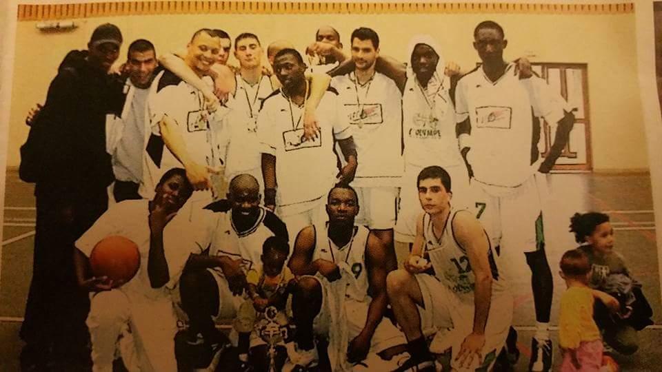 noisiel basket ancienne