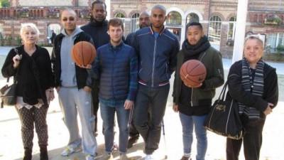 Le Parisien parle de Noisiel Basket