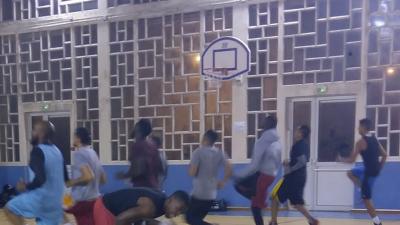 Bry-sur-Marne prête son gymnase à Noisiel Basket