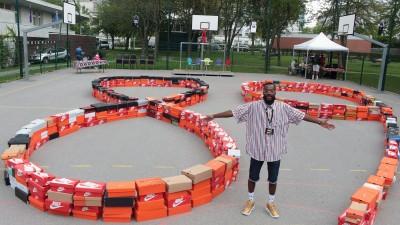 Noisiel Basket & 2J Herbby – Le/La basket comme passion !