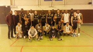 noisiel basket team