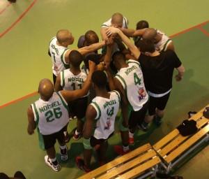 noisiel basket team